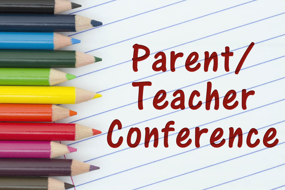 Anatomy of a Great Parent-Teacher Conference