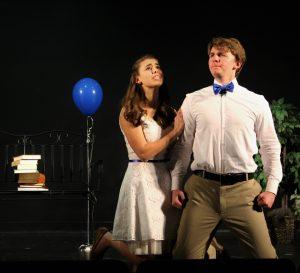 Middle School NCTC Drama @ CCS Auditorium