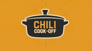 Chili Cook-Off & Fellowship