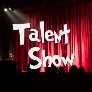 Talent Show @ CCS Auditorium