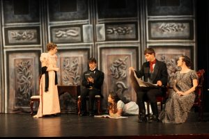 Fall Drama Production @ CCS Auditorium